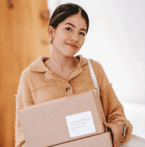 EMS Package or Parcel how to claim at Philippine Postal Office and Bureau of Customs (BOC)